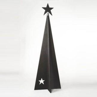 Silentree ewiger Christbaum Weihnachtsbaum aus MDF