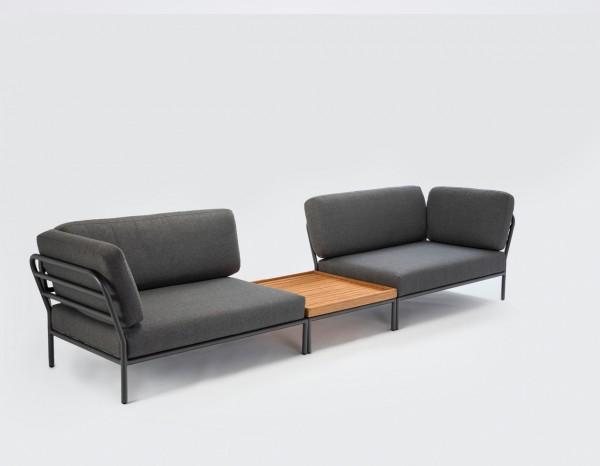 Houe LEVEL Lounge Outdoor Set 3