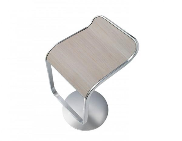 lapalma LEM Barhocker Sitzhöhe 55-67 cm