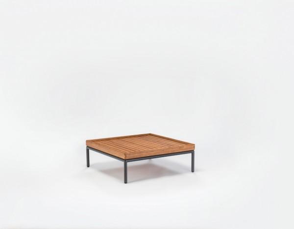 Houe LEVEL Lounge Tisch 81x81cm