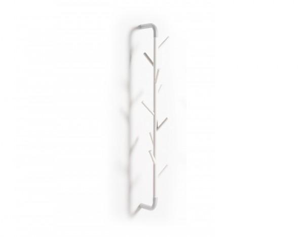 SMD Design Sticks Wall Garderobe weiß - weiß
