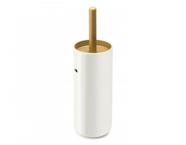 Authentics Lunar Toilettenbürste Limited Edition gold matt