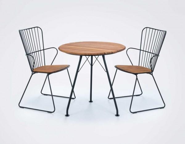 Houe CIRCUM Bistro-Tisch Ø74 x 74 cm