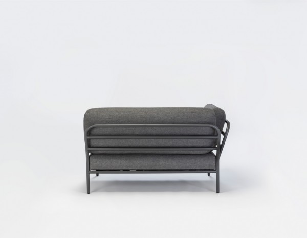 Houe LEVEL Lounge Outdoor-Sofa, Armlehne links